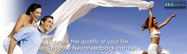 Syracuse Neurofeedback - Improve the quality of your life!